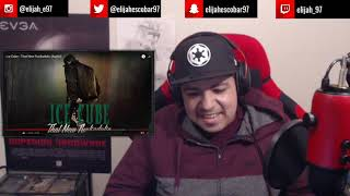 Ice Cube - That New Funkadelic REACTION