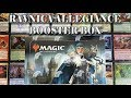 Ravnica Allegiance Booster Box Opening Magic the Gathering