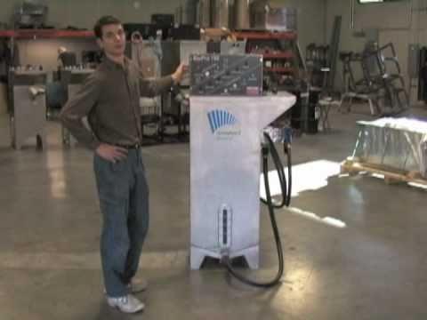 BioPro 190 Methanol Safety - Automated Biodiesel Processor - Springboard Biodiesel