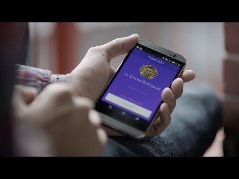 US Banks Announce Venmo Competitor: Zelle