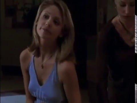 Buffy The Vampire Slayer S02E03 School Hard