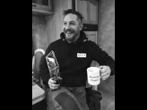 Tom Hardy Being Tom Hardy for 6 minutes