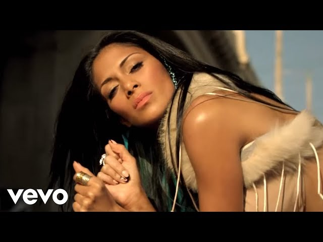 Nicole Scherzinger - Right There ft 50 Cent