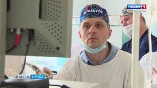 """""""Вести. Брянск"""". (эфир 21.03.2017 в 20:45)"""