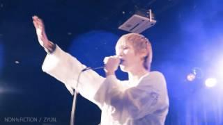 月刊 Zyungs. 第3回 ZYUN.が編集長となってみんなで作り上げる連載ページ「月刊Zyungs.」。 今月の動画は、10月18日、東京・代官山LOOPで行われた、Deare...