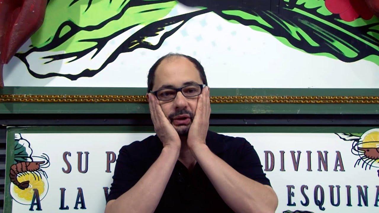 Download Antonio Recio nos enseña los secretos de 'La que se avecina'