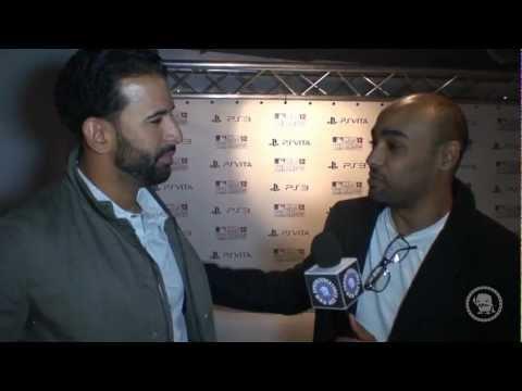 Jose Bautista Interview By Rainbow Sun Francks