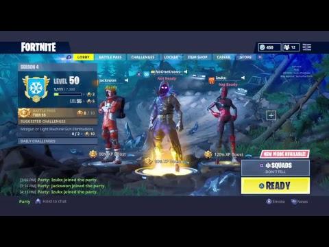 Fortnite 1v1 Tryouts Tcm Members Tcm Clan On Top Youtube Fortnite