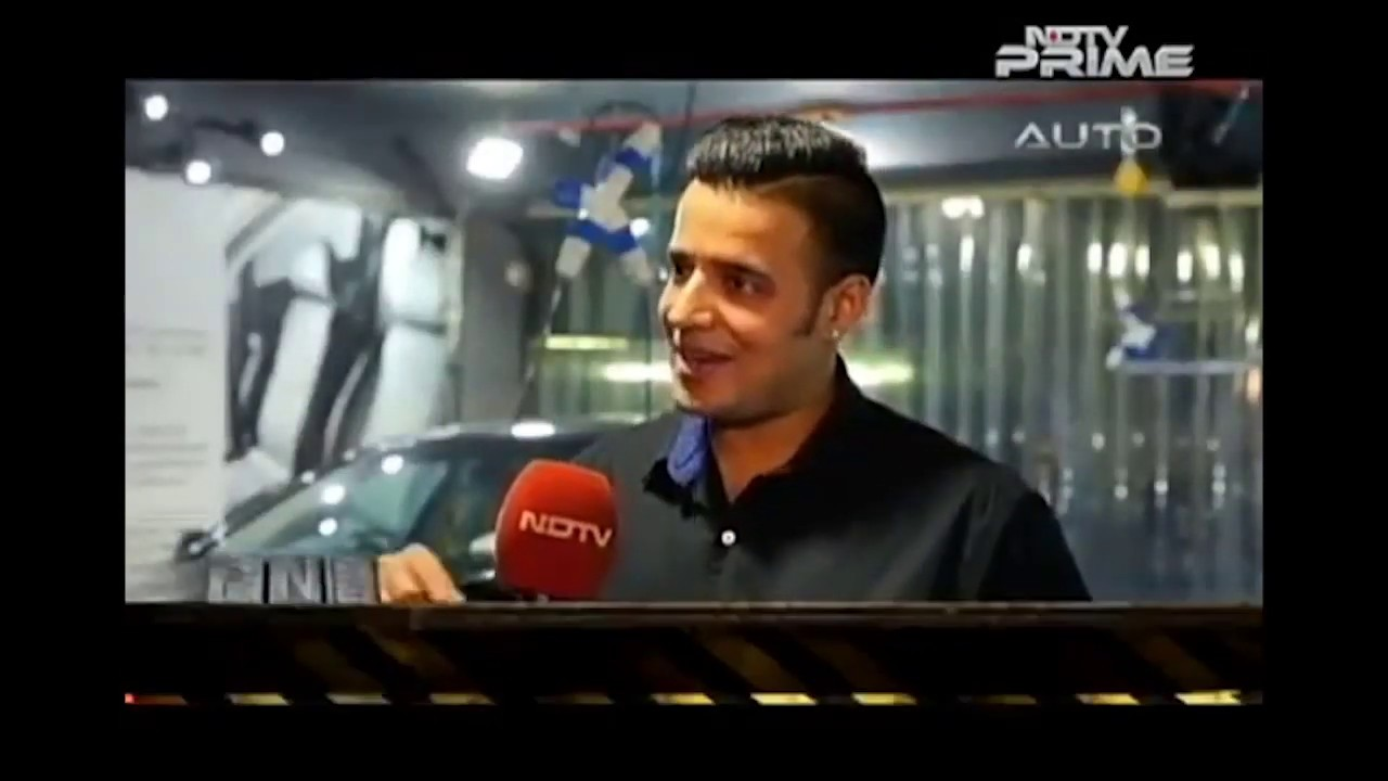 the detailing mafiaexppress car wash - ndtv prime - youtube