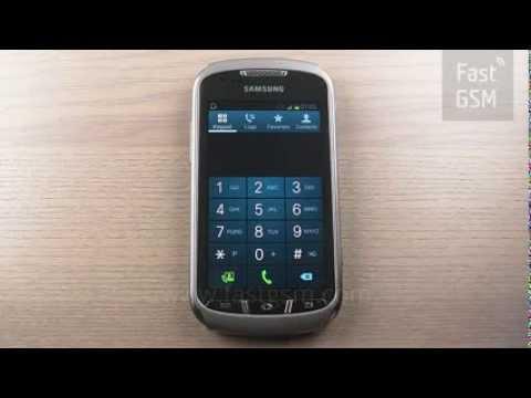Unlock Samsung Galaxy Xcover 2 by Unlock Code