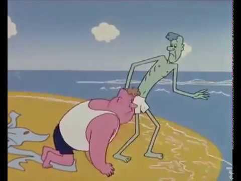 Смотреть мультфильм о здоровье