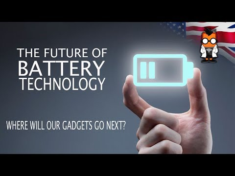The future of Battery Technology  A look at whats coming next