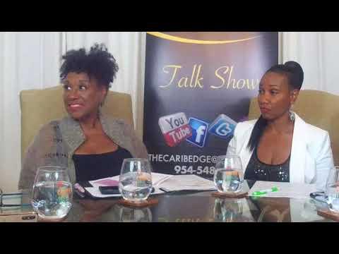 The Caribbean Edge - Domestic Violence