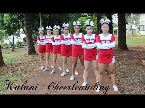 Kalani High School Cheerleading (Easterns)