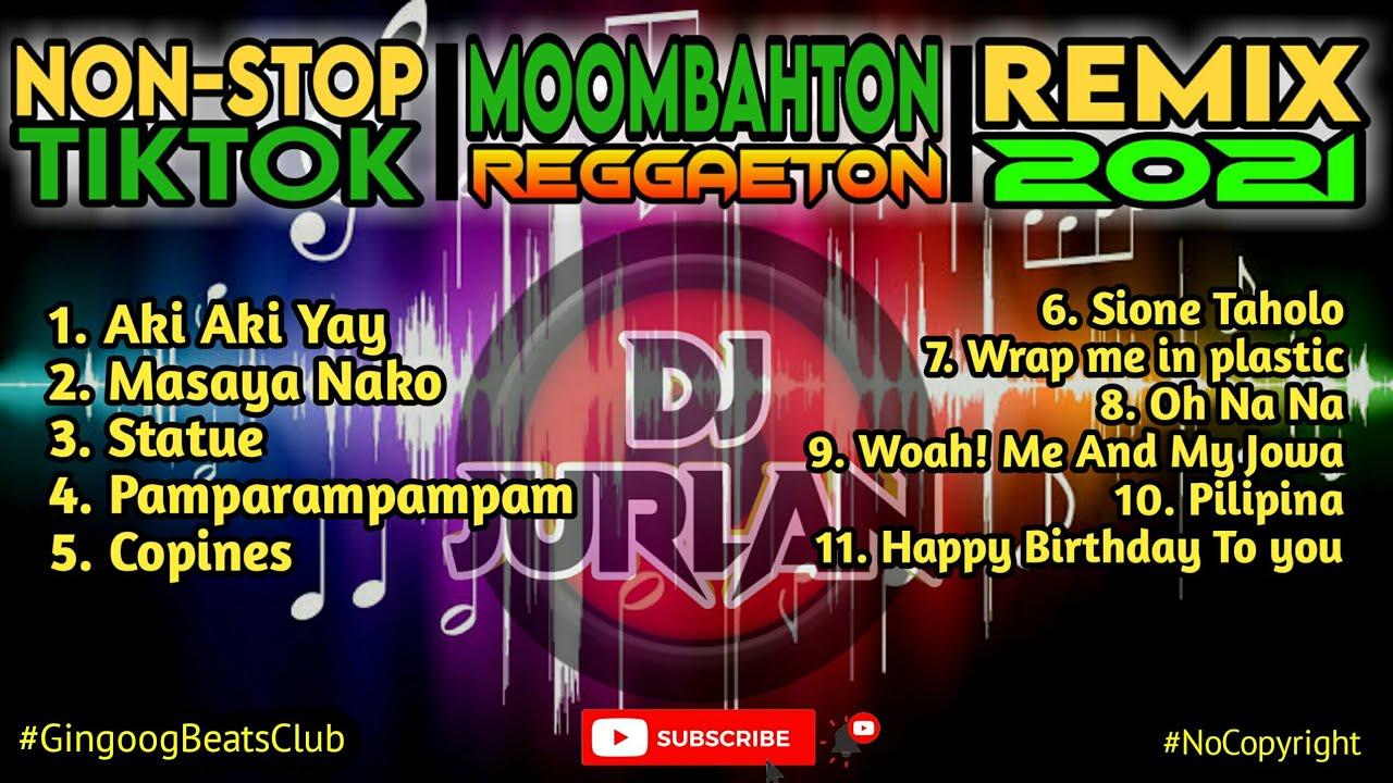 Download [New] Moombahton and Reggaeton Remix 2021 | DjJurlan Remix | Non-Stop Moombahton 2021