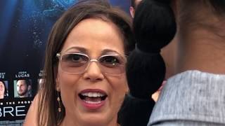 Interviews With Roxann Dawson, Joyce And John Smith And More At Breakthrough Premiere By Siaki S.