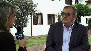 Не референдум, а Конгресс теперь будет решать судьбу нового соглашения с FARC