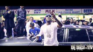 Young Jeezy Hustle Hard  FreeStyle