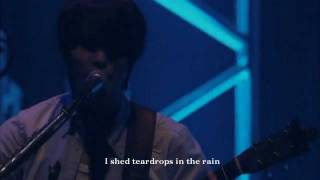 CNBLUE - Teardrops in the Rain (with lyrics - Zepp 2011) MP3