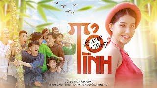 Tỏ Tình - K-ICM Ft. Jang Nguyễn