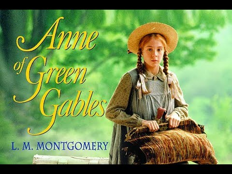 Anne of Green Gables by Lucy Maud Montgomery | Full Audiobook | Subtitles
