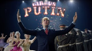 Vladimir Putin - Putin, Putout (#TheMockingbirdMan by Klemen Slakonja) Путин Eurovision 2016(Click to donate:https://goo.gl/SI45Cl This is the first video of my #TheMockingbirdMan project, in which I want to impersonate world famous people singing my ..., 2016-02-27T21:27:24.000Z)
