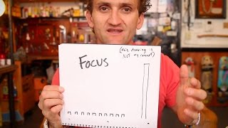 CASEY NEISTAT : What's The Secret Rules For Success?