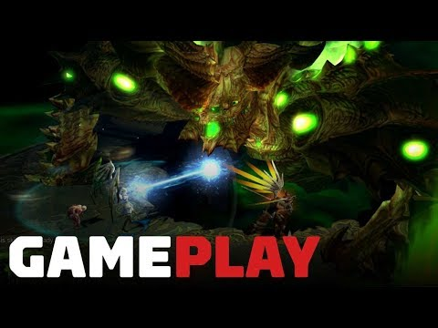 diablo-3---5-minutes-of-multiplayer-gameplay-on-switch