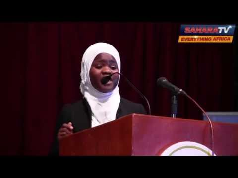 Fiery University Of Lagos Pol Sci Student Summarizes Nigeria's Electoral Dysfunctional System