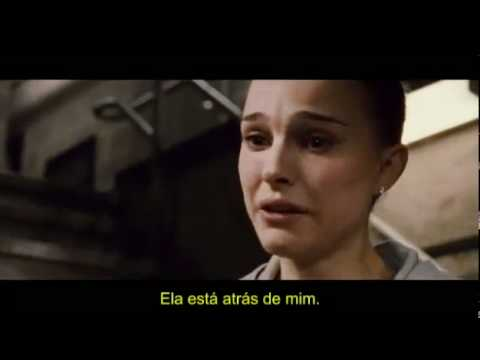 Cisne Negro trailer legendado
