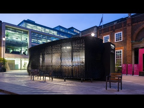 Take a tour of Clerkenwell Design Week's installations and exhibitions