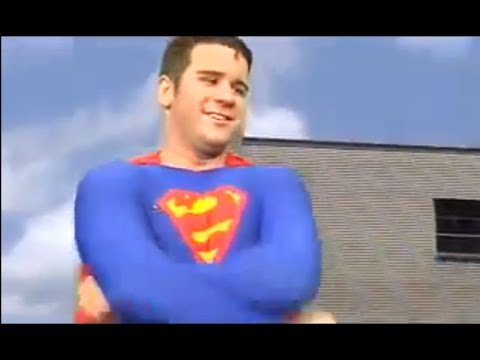 Superman II The Man Of Steel (Feature Length Fan Film)