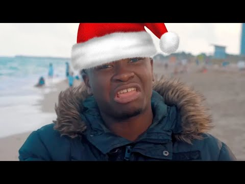 MANS NOT HOT CHRISTMAS REMIX