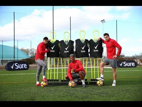 Sure Pressure Series 'Beat the Stat' - Southampton