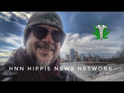 HNN Hippie News Network - Ep 121