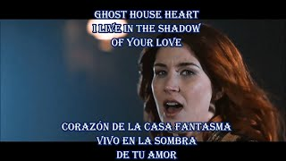 DELAIN - Ghost House Heart (Official Video) sub español