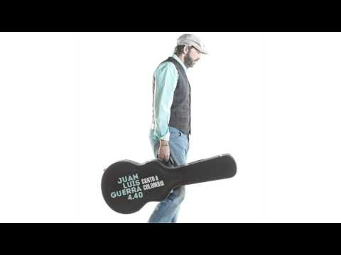 Juan Luis Guerra .440 - Canto a Colombia