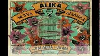 Alika y Nueva Alianza - Big up [con letra]