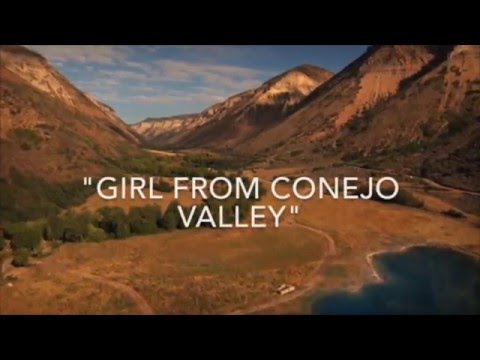 M. Ward - Girl From Conejo Valley (official music video)