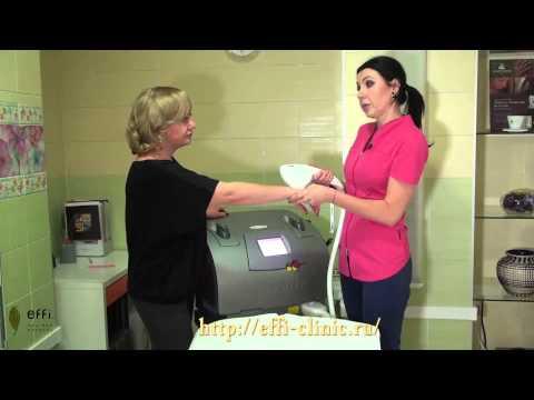 Частная клиника effi #видеоблог