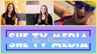 She Stories | Feat. Alyssa Channin | Episode 08