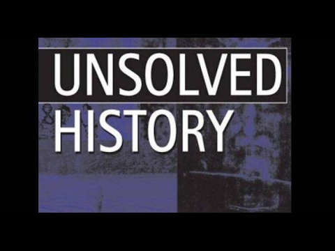 Top Unsolved Historical Mysteries