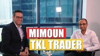Interview de Mimoun - Étudiant TKL TRADER