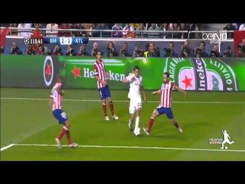 Real Madrid vs Atletico Madrid 4 1 All Goals & Highlights 24 05 2014 HD