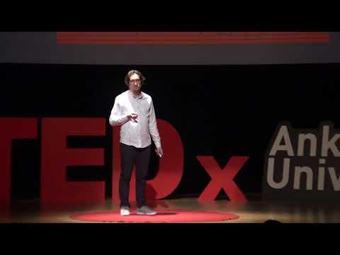 Yıldız Mısın, Kara Delik Mi? | Tolgahan Kılıçoğlu | TEDxAnkaraUniversity