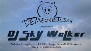 Demenzioni feat. Dj Skywalker (Anguriara 2014)
