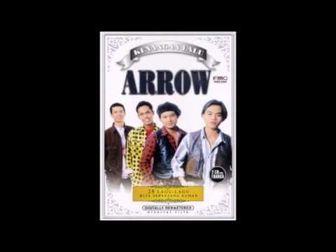 Arrow - Aku Redha Aku Pasrah