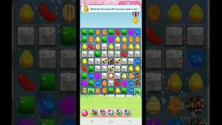 Level 1324 Candy Crush Saga