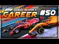 F1 2018 Career Mode Part 50: BONKERS RACE AT FRANCE! SPINS, CRASHES, ENGINE FAILURES, RAIN, THE LOT!