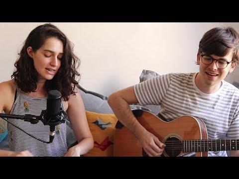 All I Want - Joni Mitchell cover (Feat. Kami Maltz)